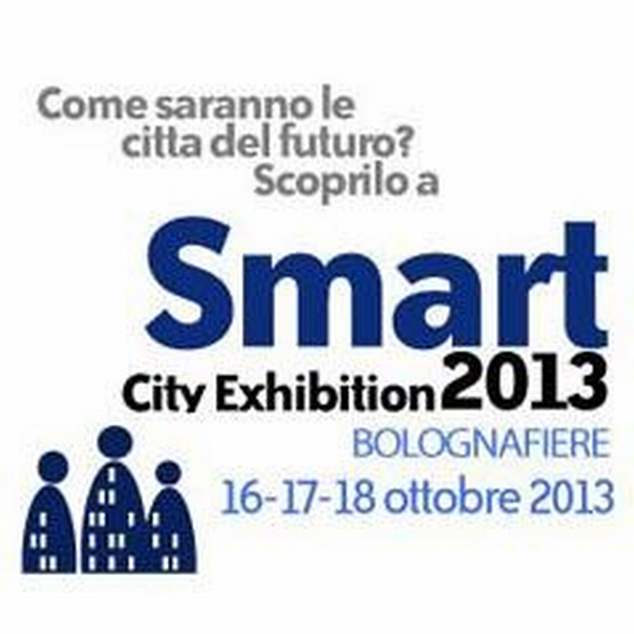 Parteciperemo @ Smart City Exhibition